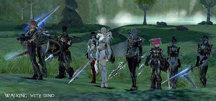 Клан Guild Of Assassins