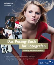 Das Posing-Buch fur Fotografen