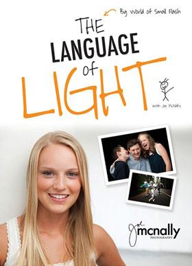 The Language Of Light with Joe McNally