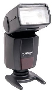 YongNuo YN-467 TTL Speedlite for Canon