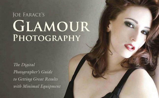 Joe Farace's Glamour Photography