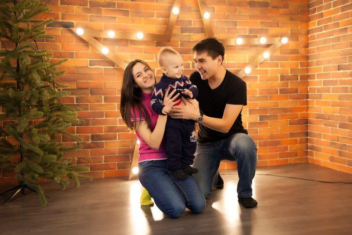 Семейные фотосессии, Абакан