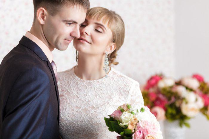 Свадебная фотосъёмка, Абакан, фотограф Александр Зараменских